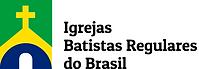 Logo das Igrejas Batistas Reguares do Brasil