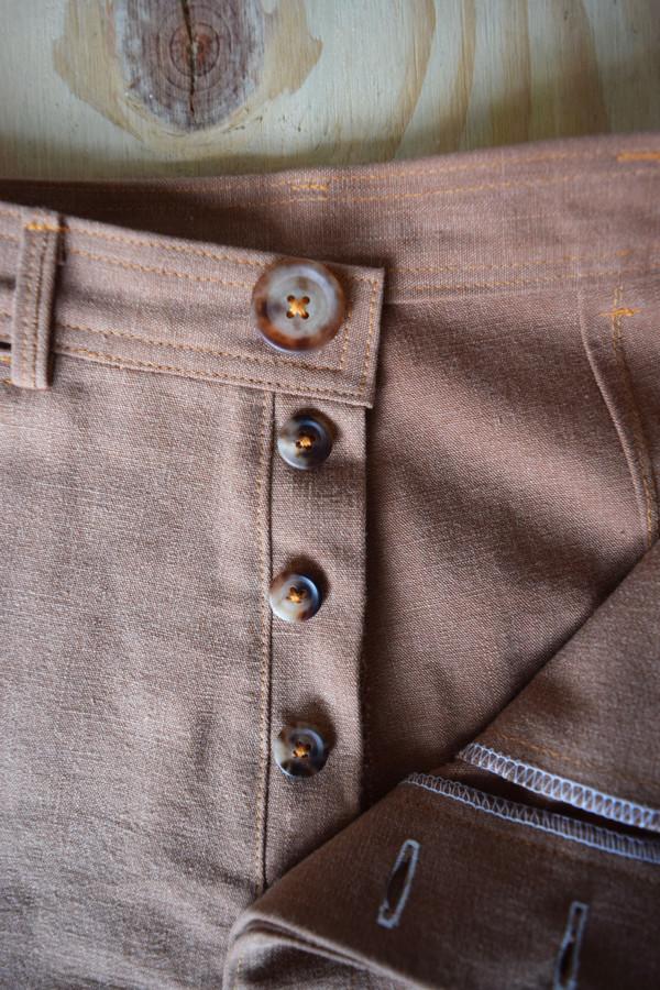 Nina's Trousers