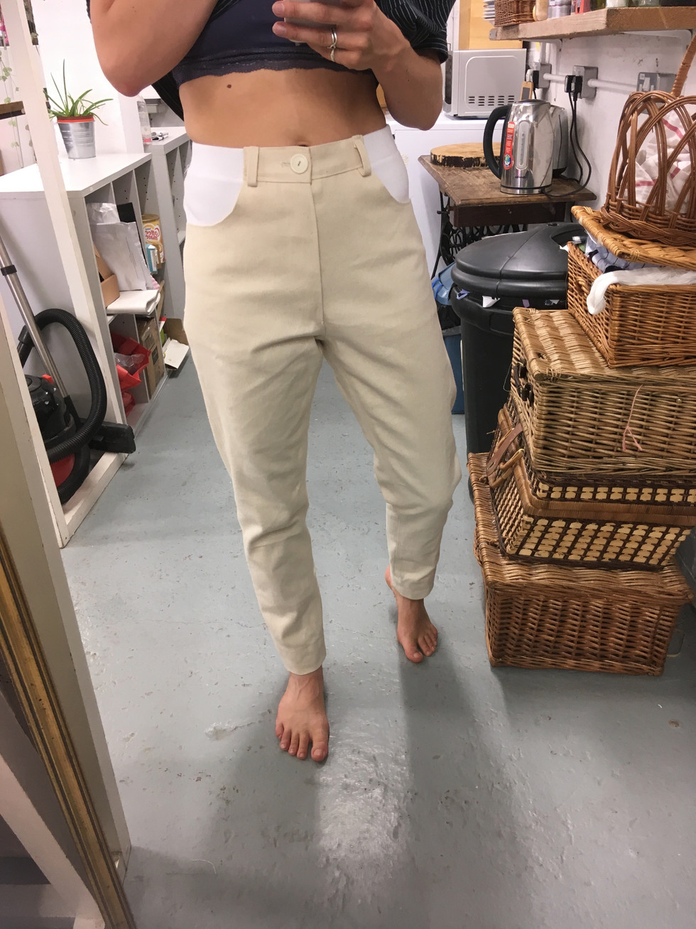 IBS Trousers