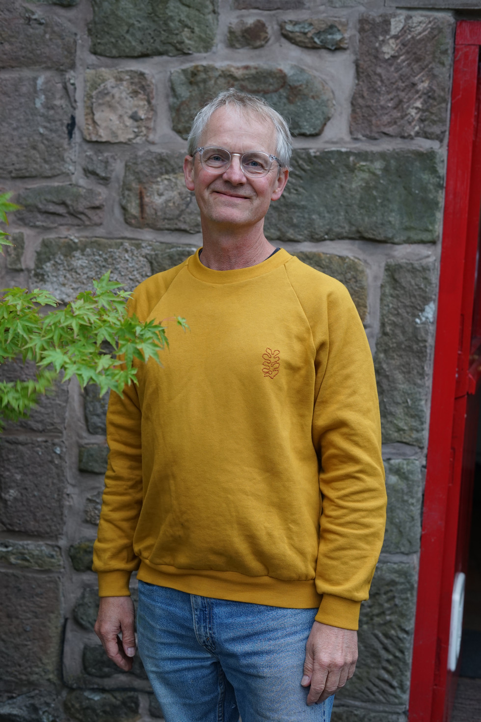 Martins Sweatshirt