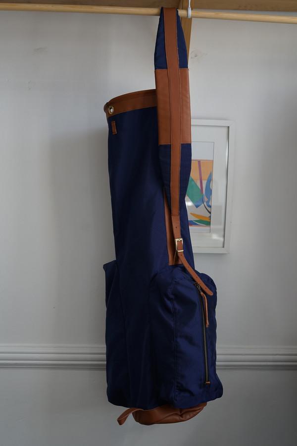 Mark's Golf Bag