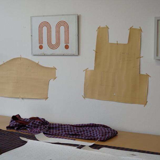 Re-create your favourite garment - Mini workshop