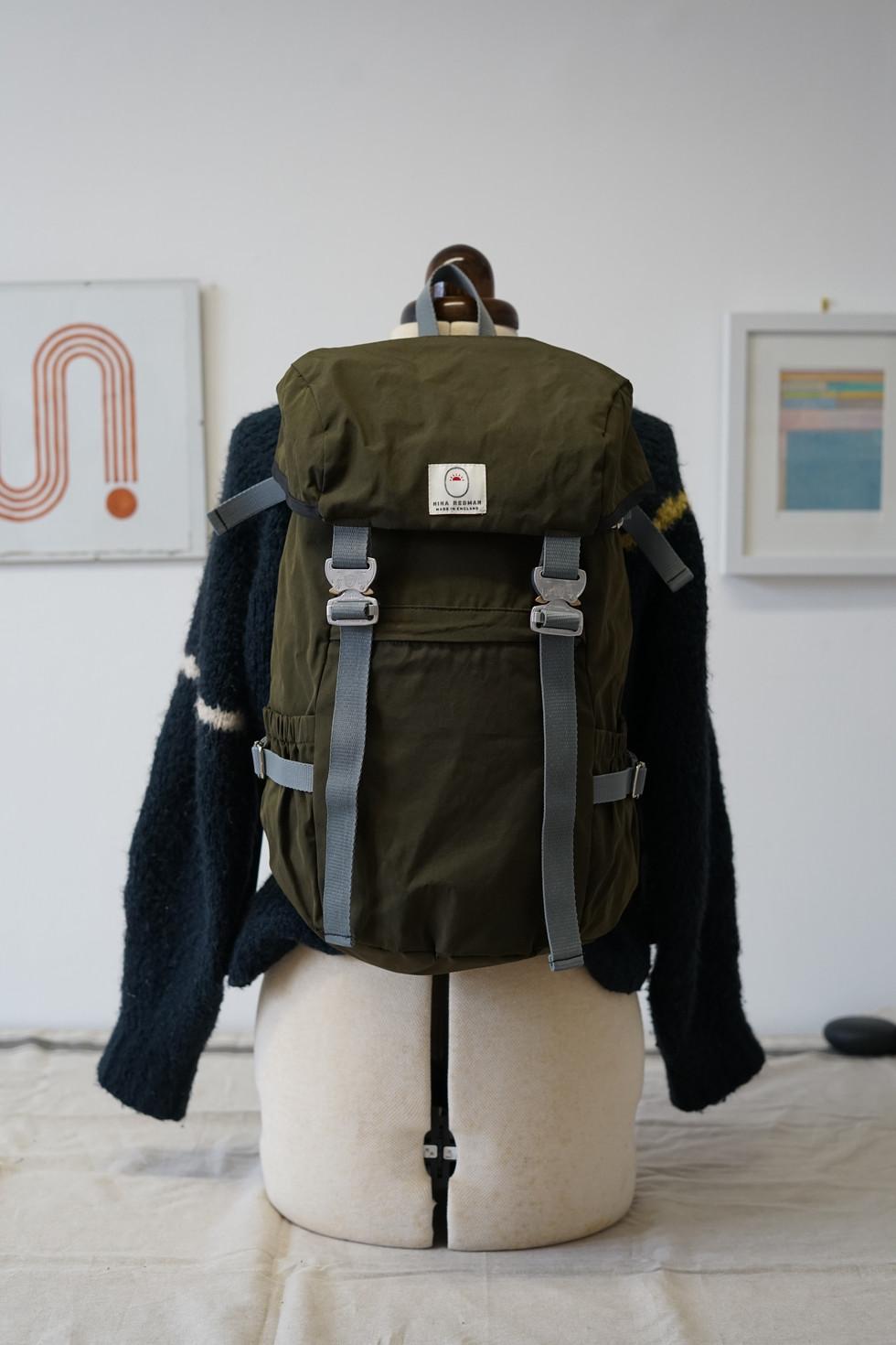 Bens 'Mountain' Backpack