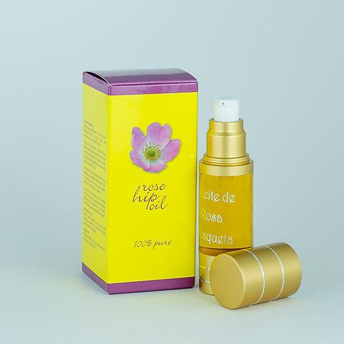 Aceite Rosa Mosqueta 100% Puro 35 ml.