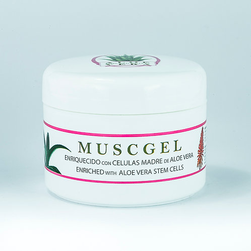 Gel Muscgel 200 ml.