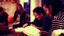 7pm Wednesday Nights • Bible Study