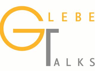 Glebe Talks this Wednesday night