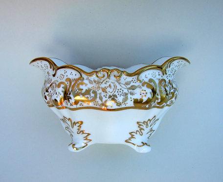 A Hammersley twin lipped bowl.