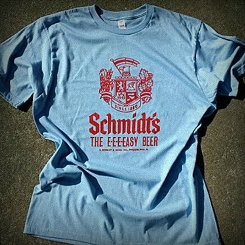Schmidt's Crest in Light Blue