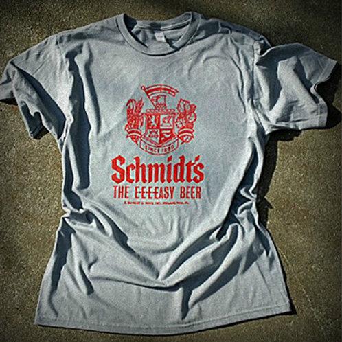 Schmidt's Crest in Gray