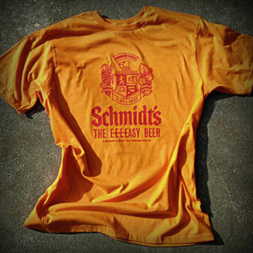 Schmidt's Crest In Orange