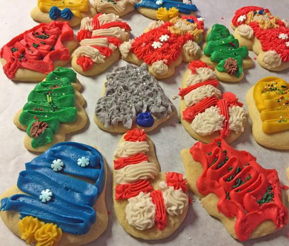 Christmas Sugar