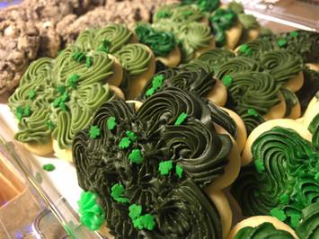 St. Patrick Sugar