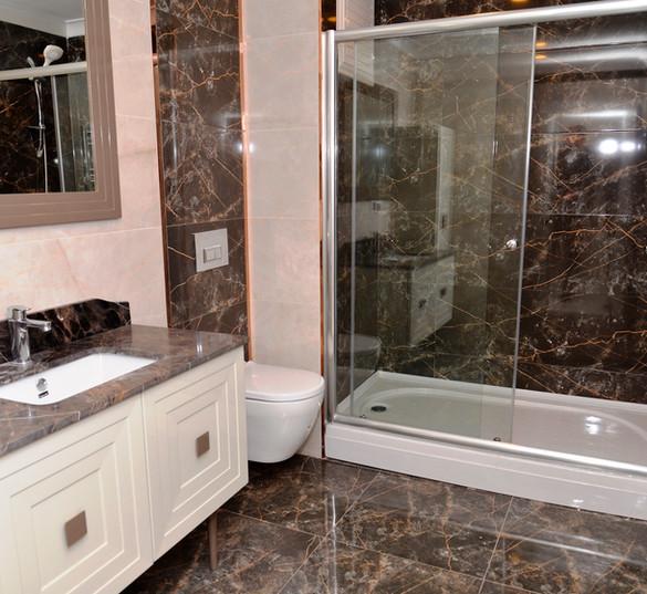 banyo-duşakabin