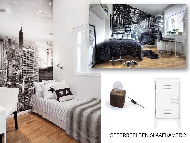 Sfeerbeeld slaapkamer 2