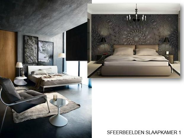 Sfeerbeeld slaapkamer 1