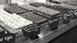 Patisserie en chocolaterie