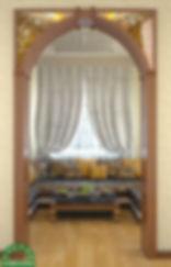 арки пятигорск