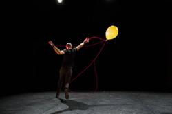 Ballon Bandit