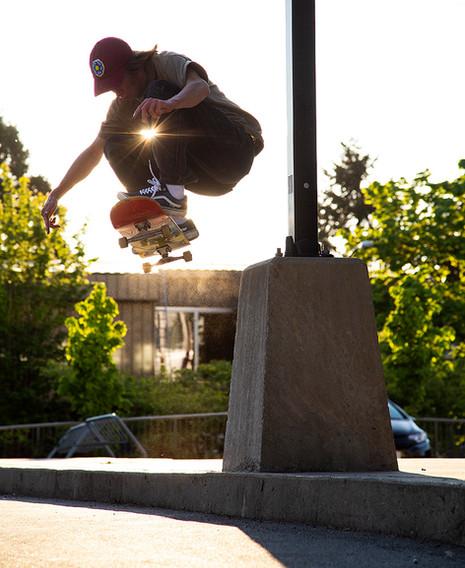 Dustin Henry / Vancouver