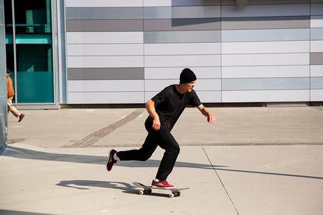 Rick Howard / Vancouver