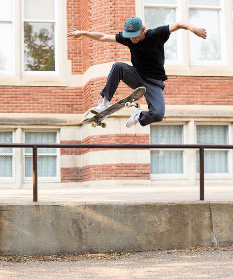 Dylan Fulford / Edmonton