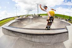 Jesse Ingrilli / Calgary