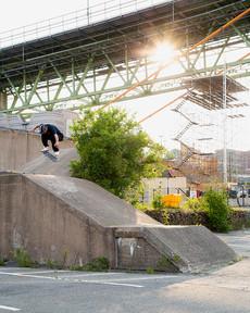 Jesse Campbell / Halifax