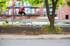 Dustin Henry / Montréal