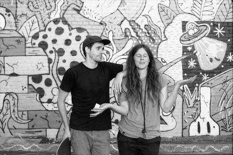 Rick McCrank & Michelle Pezel / Vancouver