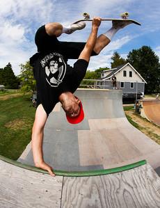 Adam Hopkins / Ladner