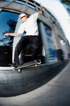 Kevin Lowry / Calgary
