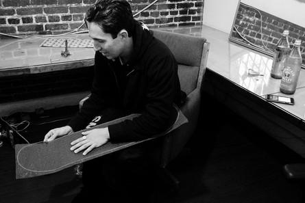 Elijah Berle Interview