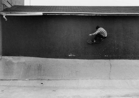 Jed Anderson / Calgary