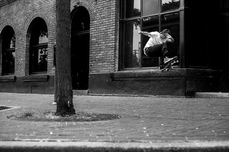 Ryan Witt / Vancouver