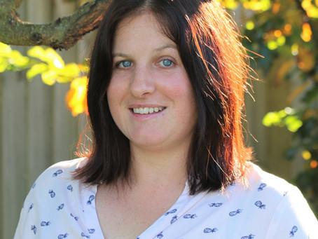 Author Spotlight: Meet KM Jackways