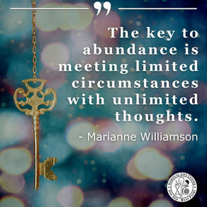 Are You Ready to Tap Into the Source of All Abundance?