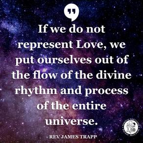 Love - The Great Harmonizer