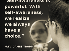 Radical Self-Awareness