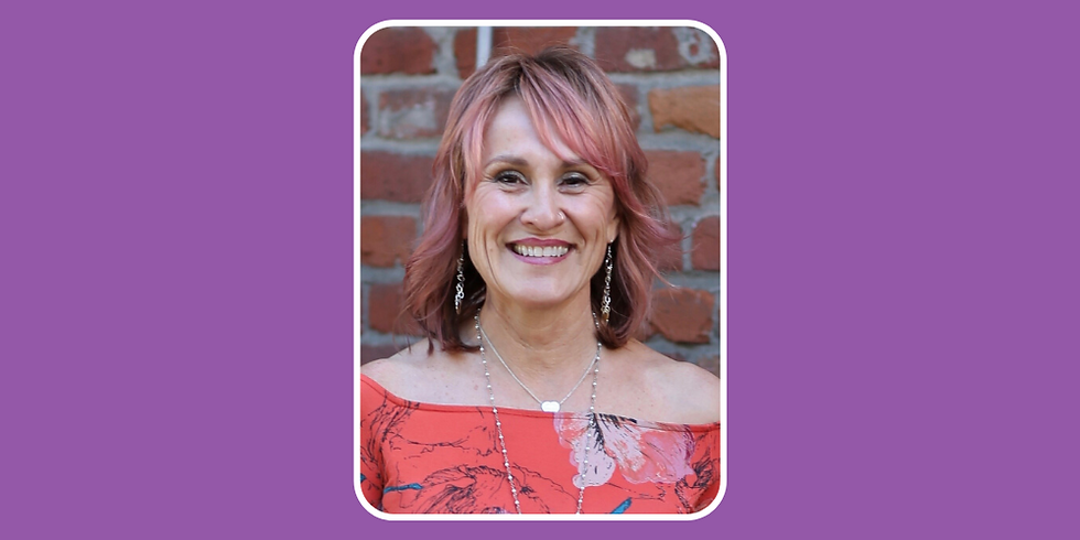 Women of Spirit: The Return to Change