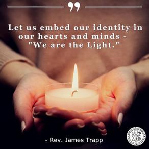 Claim Your True Identity