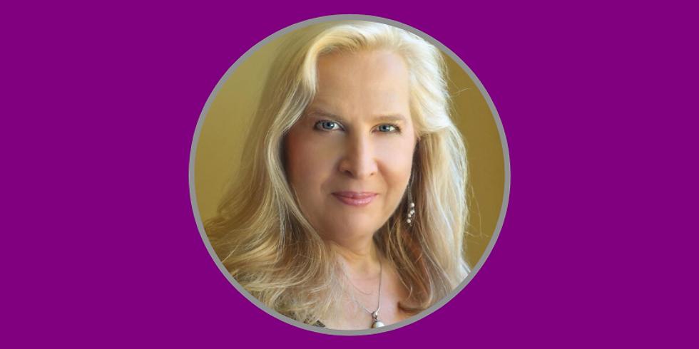 Women of Spirit: 5 Basic Principles with Dr. Gail Derin