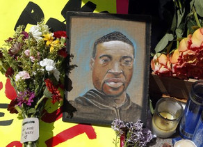 The Disturbing Death of George Floyd and Civil Unrest: A Spiritual Perspective