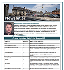 Norfolk Constabulary Newsletter
