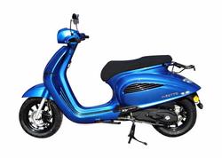 AJS Insetto 125cc