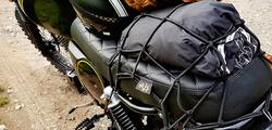 AJS Tempest Scrambler 125cc (naked)