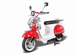AJS Modena 125cc