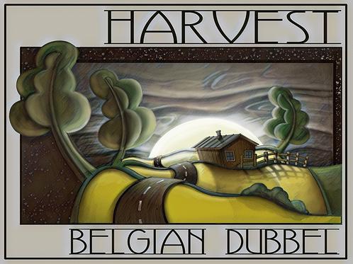 Harvest Belgian Dubbel