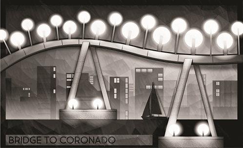 Bridge to Coronado
