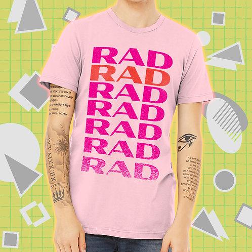 RepeaTEEing RADness